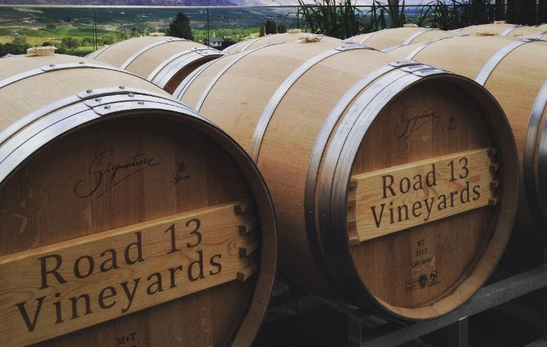 Road 13 Vineyards Celebrates Successful Summer Season, Bounty of Awards, New Fall Releases Plus Wine Pairing Recipe From Ned Bell
