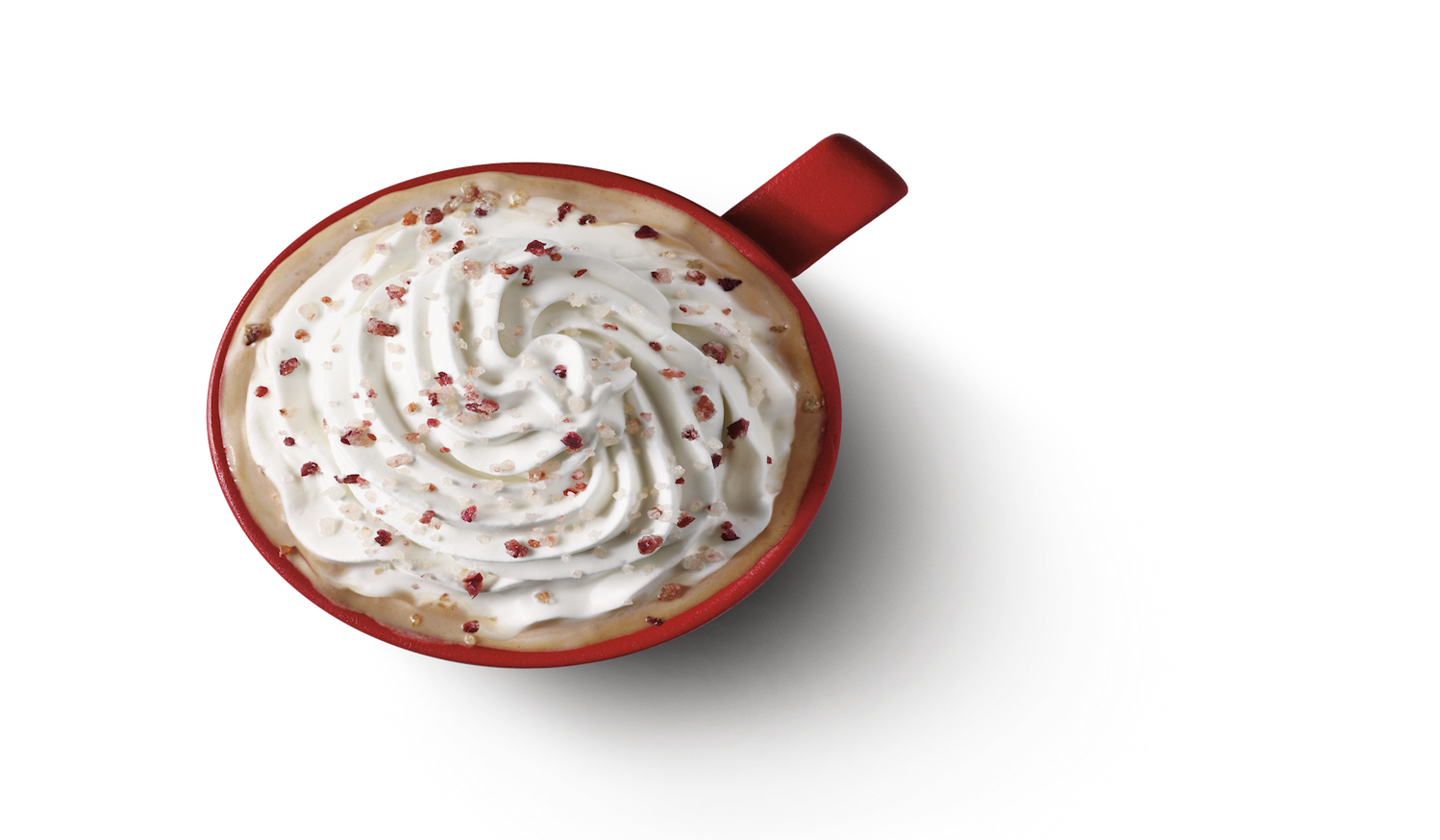 Starbucks introduces NEW Holiday Beverage!