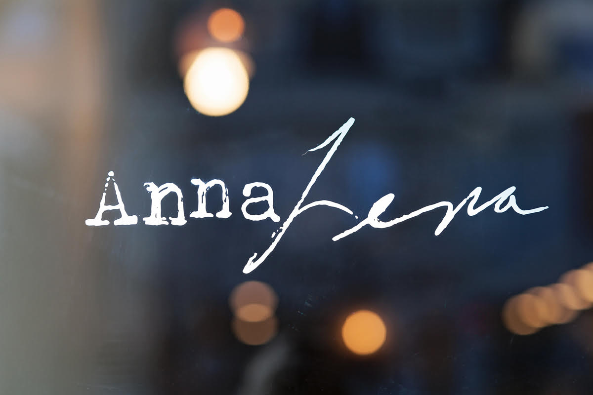 AnnaLena Celebrates Awards + Third Anniversary and  Welcomes New  Restaurant Chef to Growing Team