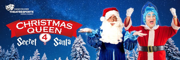 Christmas Queen 4 – Secret Santa Continues a Beloved (and Hilarous) Holiday Tradition