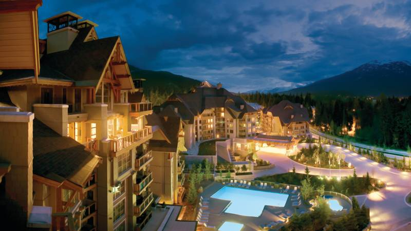 Culinary Star Power Arrives at Four Seasons Whistler for Cornucopia Wine and Food Celebration