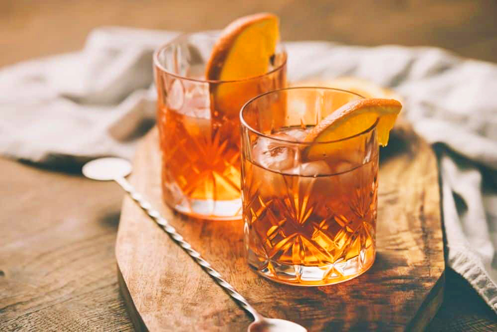 Donnelly Group cocktail bars to celebrate Old Fashioned Week from Nov. 2nd- Nov. 11th