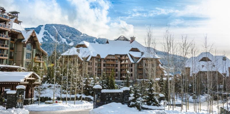 Gear up for Winter with Stay, Ski and Adventure Packages and a Handy New Chat Feature at Four Seasons Whistler