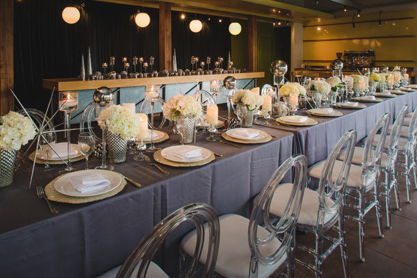 Hawksworth Restaurant Group opens Chef's Kitchenas expansion of catering program