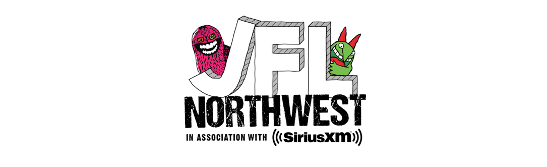 "Vancouver's Comedy Festival ""JFL NorthWest"" Returns March 1-10, 2018"