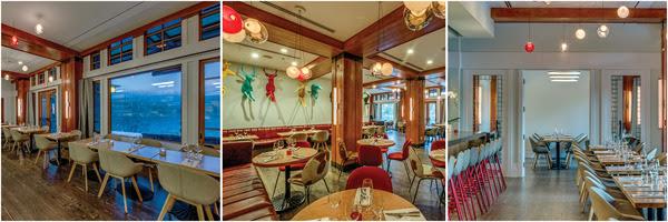 Aura Restaurant shines with new look at Nita Lake Lodge
