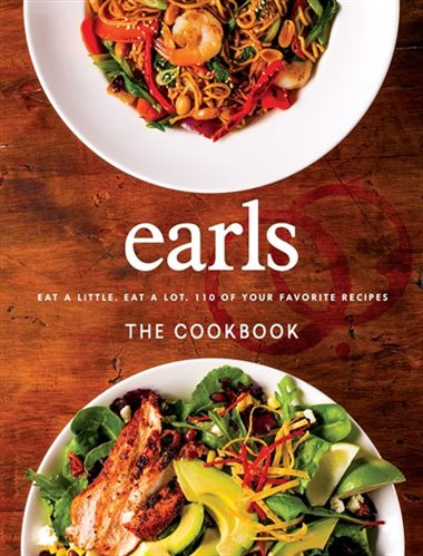 Our #FavouriteThings Holiday Gift Suggestions – Earls Cookbook