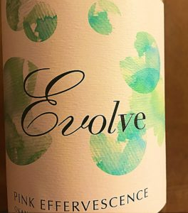 Pink Eff by Evolve Cellars