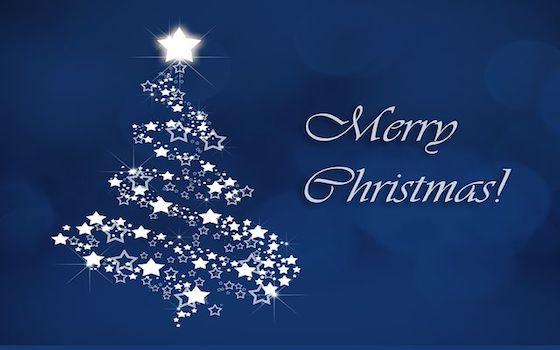 Merry Christmas everyone…
