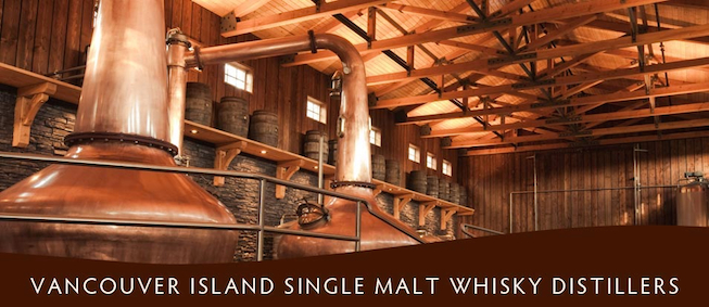 Our #FavouriteThings Holiday Gift Suggestions – Shelter Point Distillery Whisky