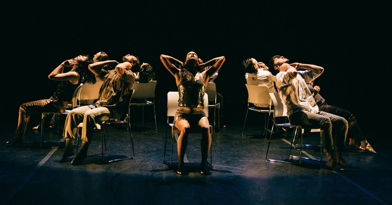 2018 Vancouver International Dance Festival Line Up Announced in Time for Gift Giving Season