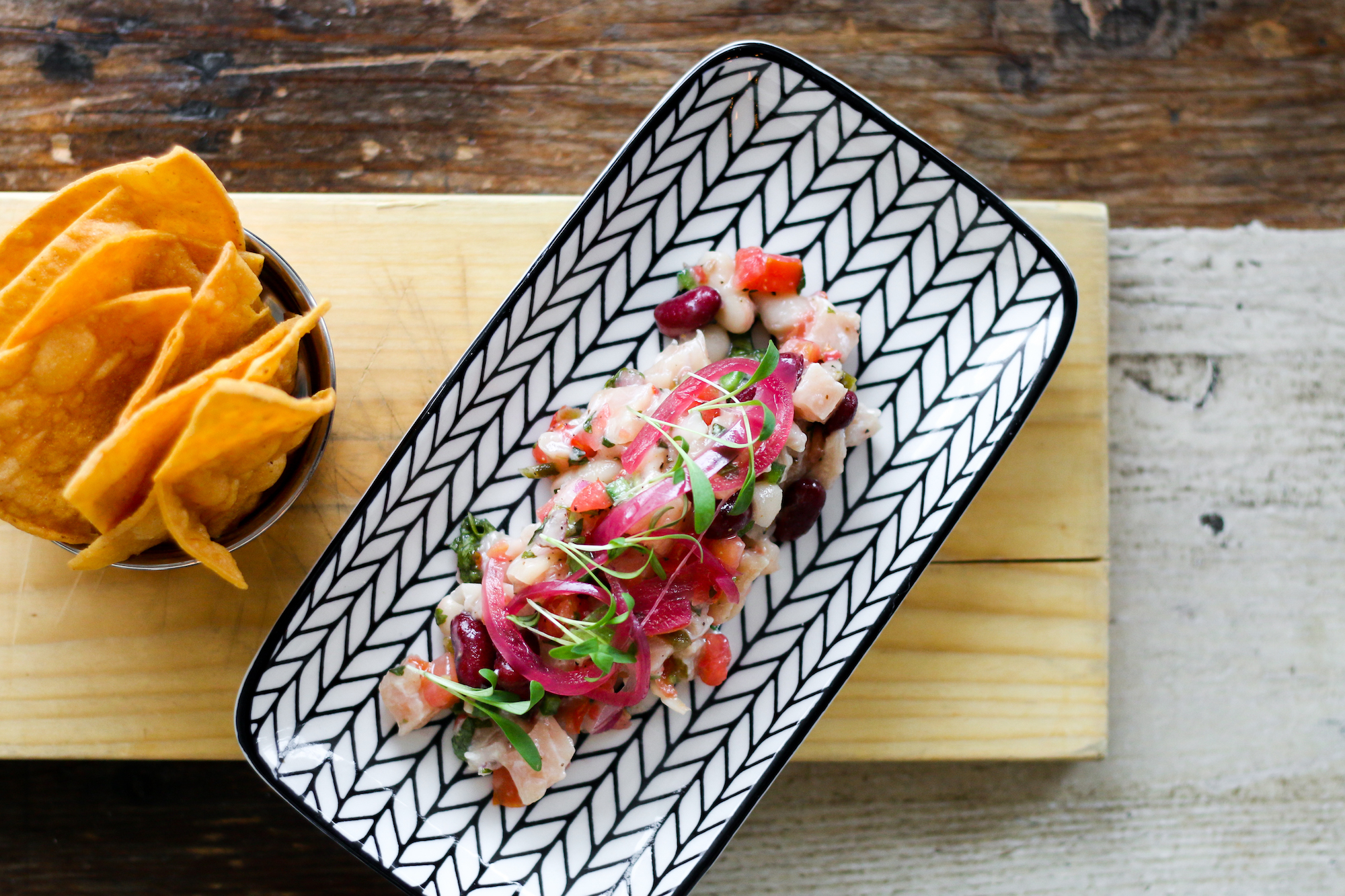TACOFINO HASTINGS TEAMS UP WITH VANCOUVER CRAFT BREWERIES TO HOST SERIES OF BEER DINNERS IN 2018