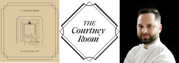 Magnolia Hotel & Spa unveils new restaurant, The Courtney Room, this spring
