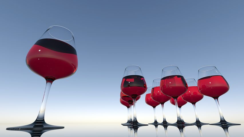 Wednesday Wine Reviews by Sam the Wine Teacher