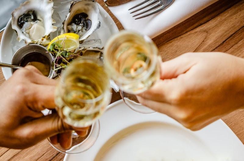Provence's Tour D'Amour Valentine Dinner a Tour de Force