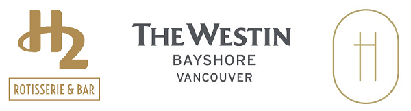 The Westin Bayshore's H2 Rotisserie & Bar and H Tasting Lounge make their Dine Out Vancouver debuts Jan 19 – Feb 4