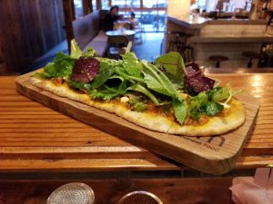 Vancouver Foodster presents the Flatbread ChallengeJanuary 4 – 28