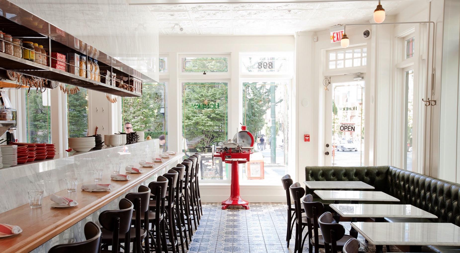 Homer St. Café announces three-course  Dine Out Vancouver Menu