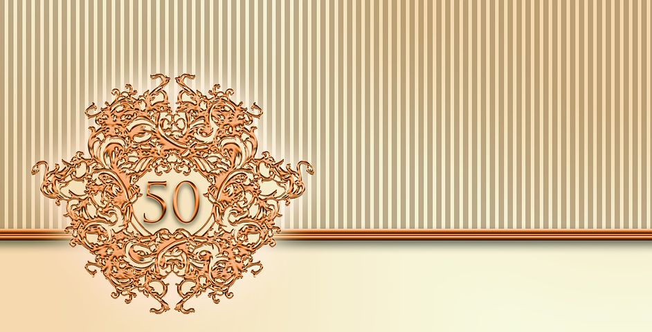 On Turning 50: My Fifty Before 50 Bucket List