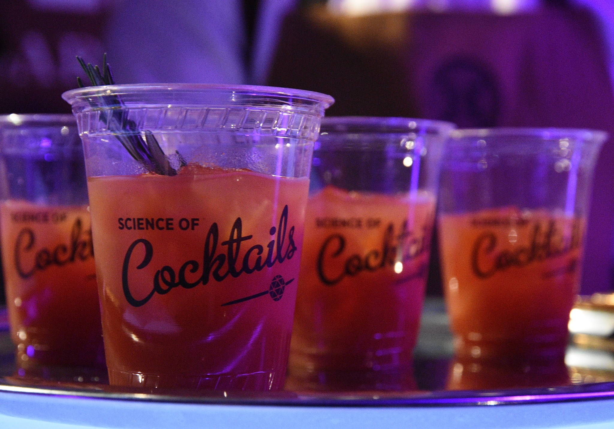 Third Annual Science of Cocktails Raises $276,695 Towards Science World Field Trip Bursary Fund