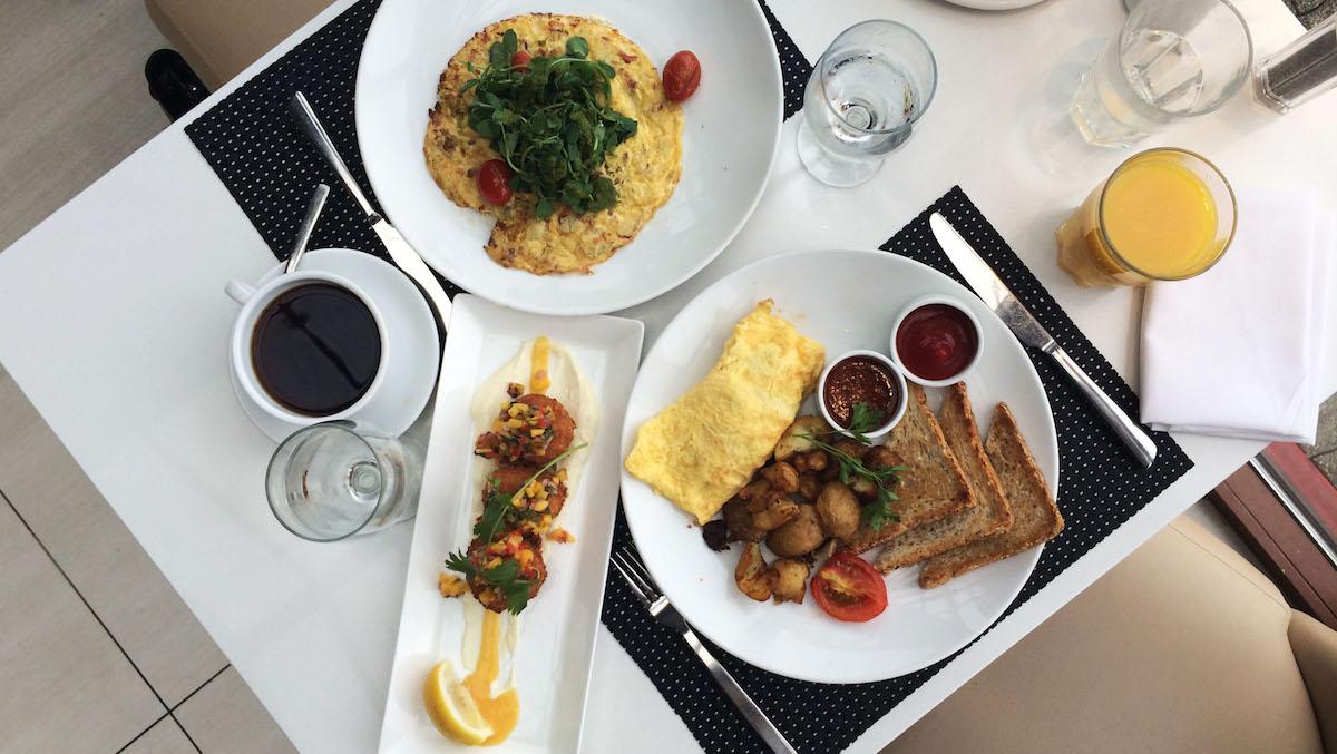 Sunday Brunch service returns to Dockside Restaurant in the Granville Island Hotel