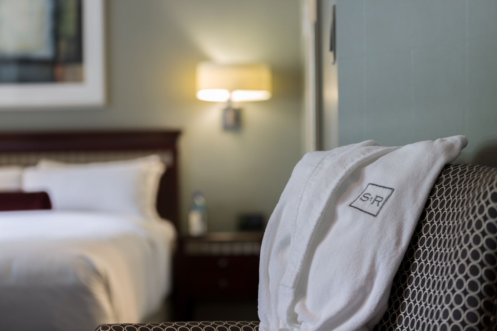 """St. Regis Hotel Named """"2018 Recommended Hotel"""" by Forbes Travel Guide"""