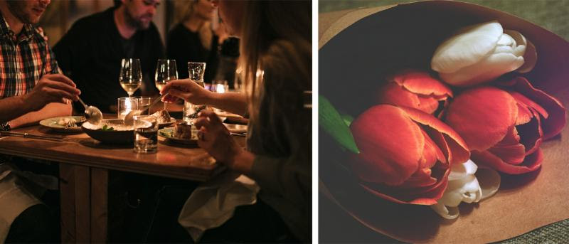 LOVE AND TRUFFLES: BURDOCK & CO WELCOMES FEBRUARY WITH  A DECADENT DUO OF DINNERS