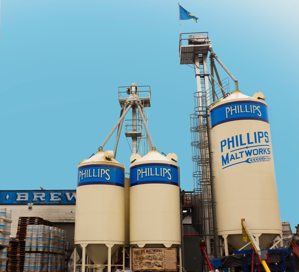 Homer St Cafe Announces Third Takeover Series Phillips