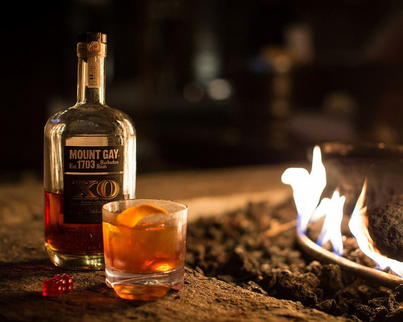 Four Seasons Resort and Residences Whistler Announces Après Ski Firehouse LoungeinPartnership with Mount Gay Rum Now through March 20, 2018