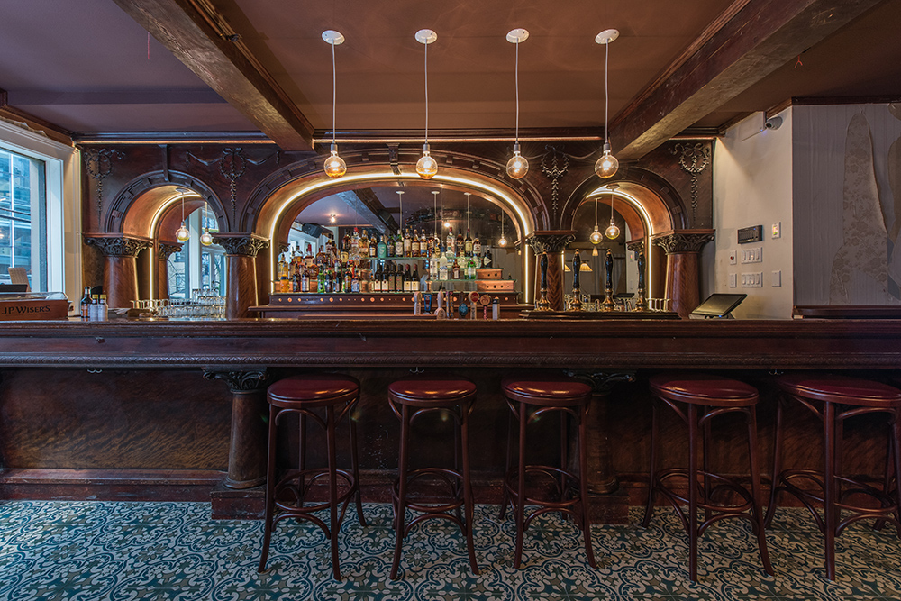 The Railway Stage & Beer Café launches two new Happy Hours
