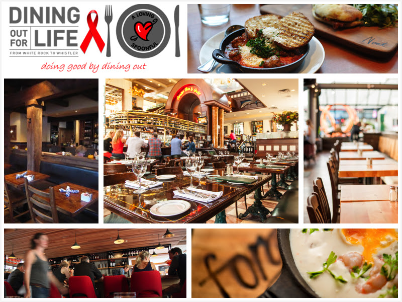 Doing Good by Dining Out
