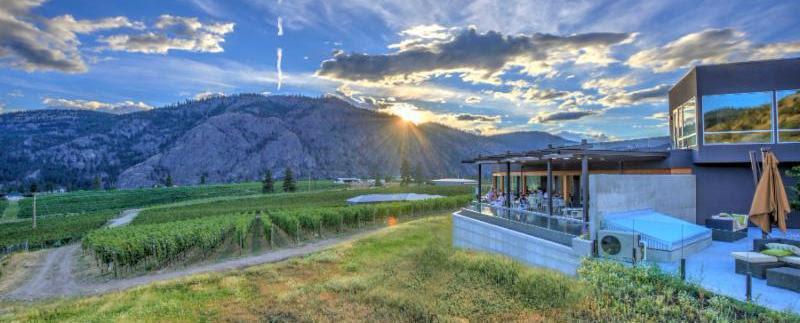 LIQUIDITY WINES TOASTS THE SEASON  WITH SPRING RELEASES AND NEW TALENT IN THE BISTRO