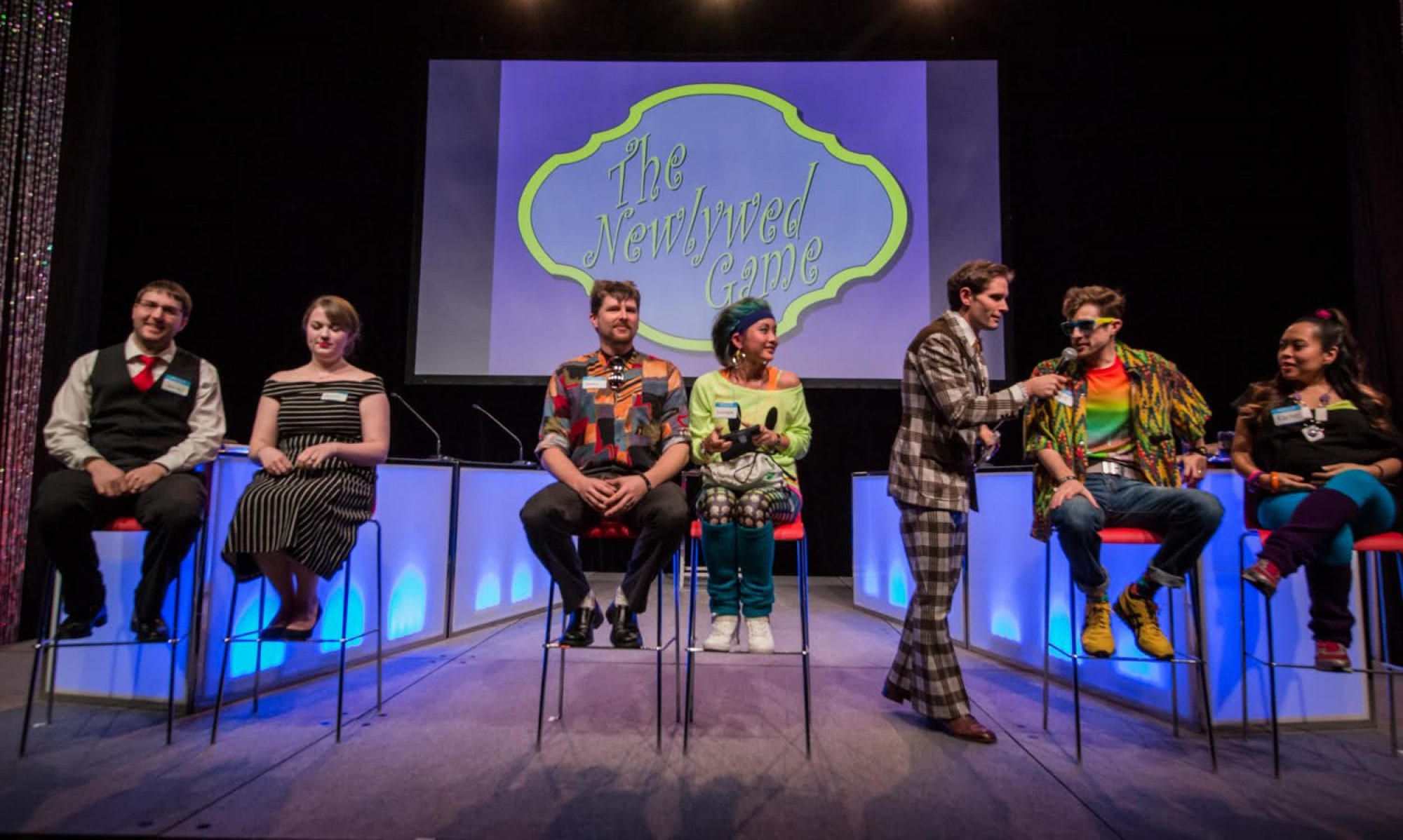 MACK GORDON'S GAME SHOW NIGHT to return to THE BILTMORE CABARET on MARCH 22, 2018