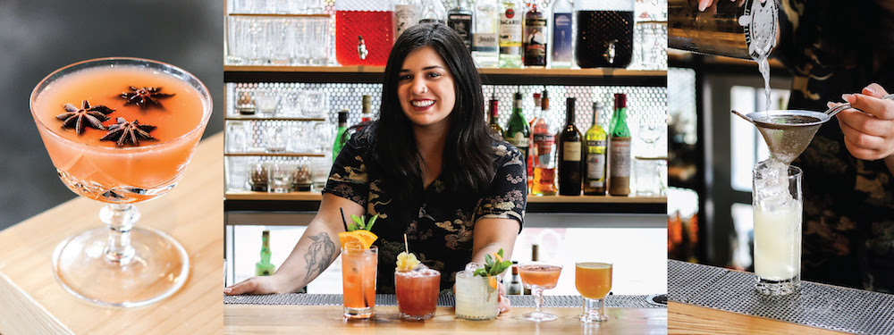 CALL TO THE BAR: JUKE FRIED CHICKEN SHAKES UP ITS DAILY DRINK MENU BY ADDING NEW BAR MANAGER, LIST OF SIGNATURE LIBATIONS
