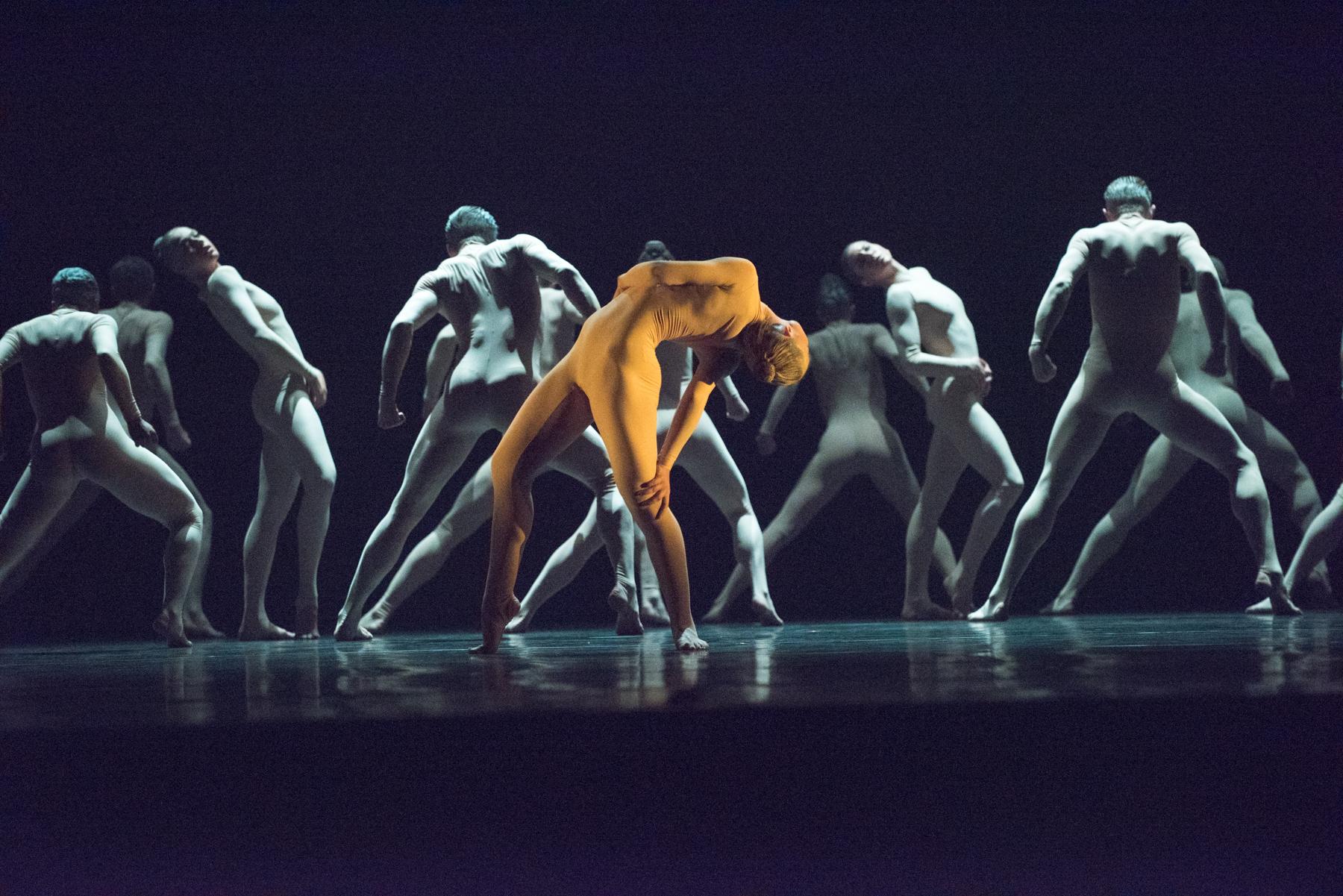 BALLET BC ANNOUNCES PROGRAM 3 OF ITS 2017/18 SEASON