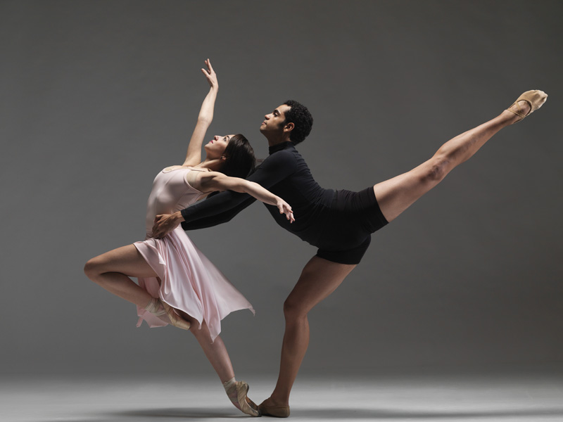Coastal City Ballet Announces Season Finale with Choreographer Irene Schneider's A Midsummer Night's Dream