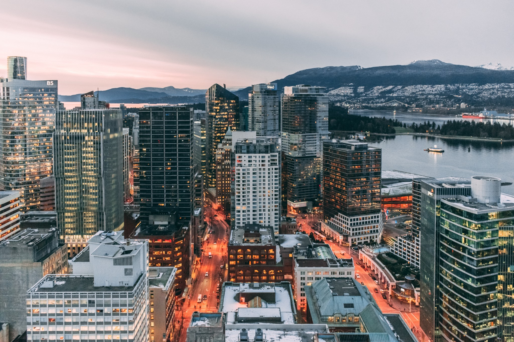 Road Trip Safety Tips for Vancouver Visitors