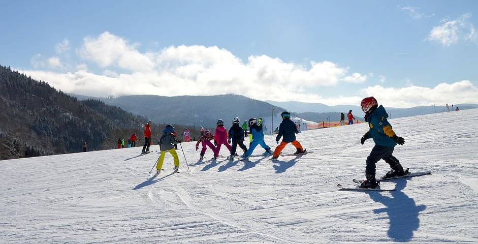 Free Skiing for kids at Whistler Blackcomb