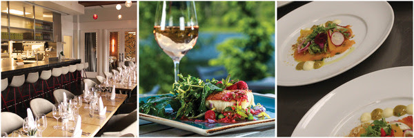 Sip & Savour: Summer Winemaker Dinner Series at Nita Lake Lodge