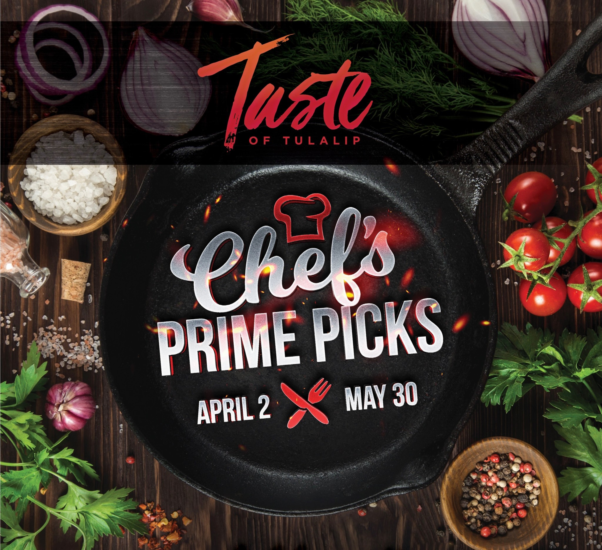 IN SEARCH OF HIDDEN MENU TREASURES TULALIP RESORT CASINO CHEFS SHOWCASE THEIR PRIME PICKS