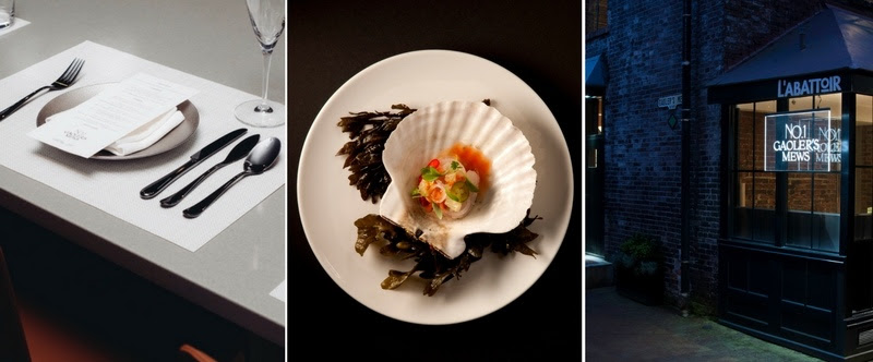L'ABATTOIR ANNOUNCES ADDITIONAL 2018 DATES FOR NO. 1 GAOLER'S MEWS, VANCOUVER'S MOST EXCLUSIVE AND INTIMATE DINING EXPERIENCE