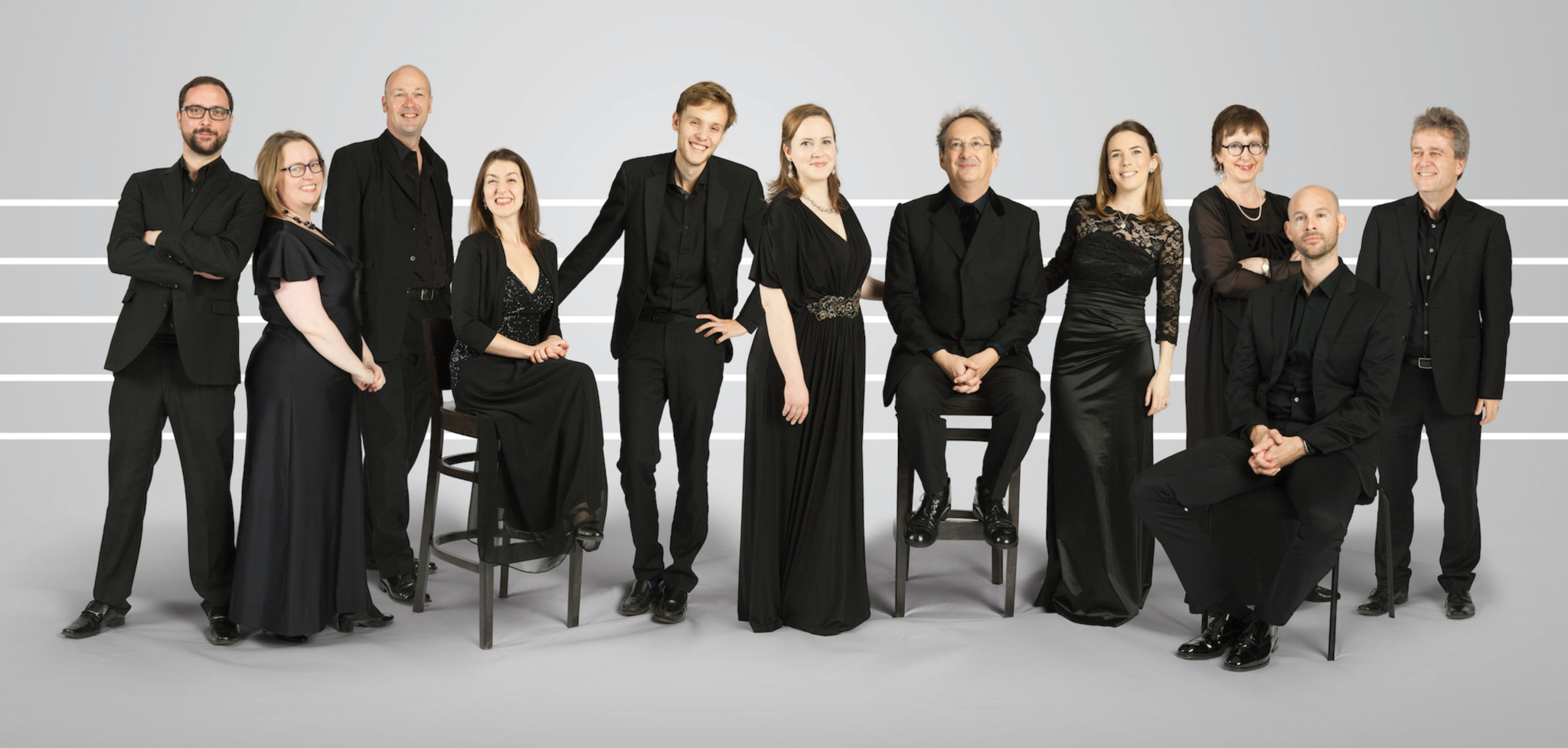EMV Presents World's Premiere Vocal Ensemble Specializing in Renaissance Polyphony – War & Peace: The Tallis Scholars –