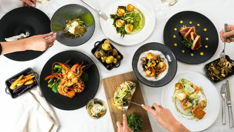 So Much is New at YEW seafood + bar
