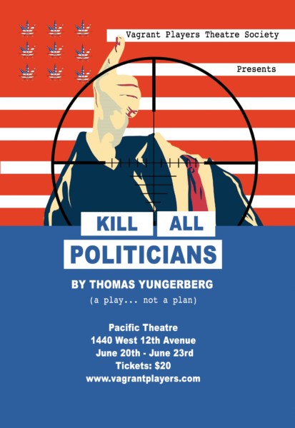 kill all politicians a review