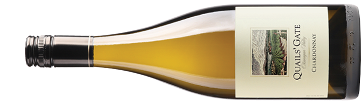 More of our #FavouriteThings for Summer Sipping – Chardonnay from Quails' Gate