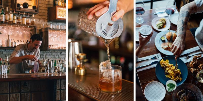 CROWBAR INTRODUCES LOCAL CRAFT CIDER PROGRAM,  NEW SEASONAL DISHES AND COCKTAILS