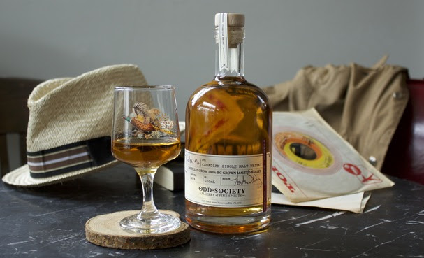 Give a Dram this Father's Day