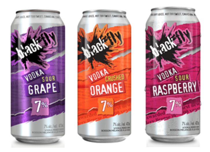 black fly beverage company inc Orca beverage is a leader in the production of retro sodas, all the great soda pop brands we all when you think of old-school soda pop, look to orca beverage as your one-stop specialty soda in addition, orca beverage can supply you or your company with sarsaparilla brands like snake river.