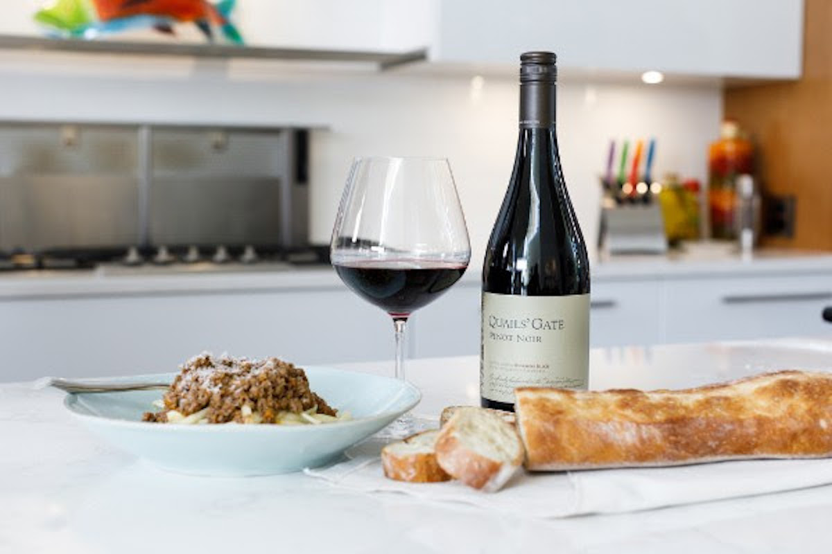 Celebrate National Pinot Noir Day with Quails' Gate