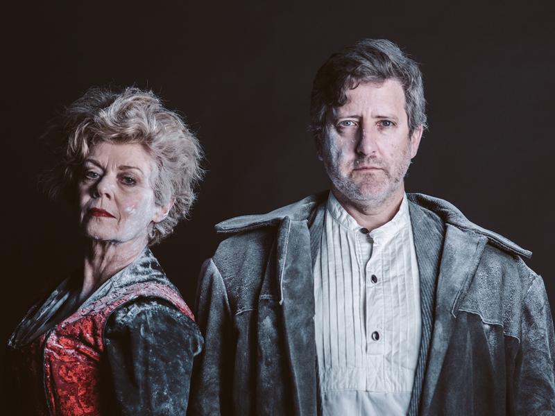 Halloween Horror Hits New Heights in The Snapshots Collective's Sweeney Todd: The Demon Barber of Fleet Street